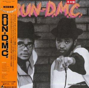 ラン・ディーエムシー - run-dmc - L28P1245