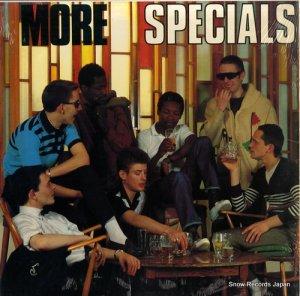 ザ・スペシャルズ - more specials - CHR1303