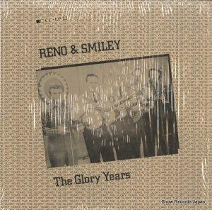 ドン・レノ&レッド・スマイリー - the glory years - CC-LP-22