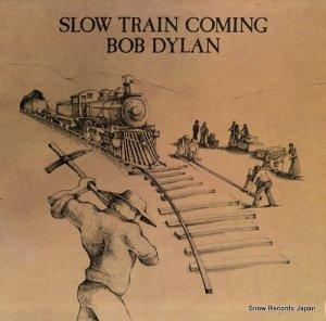 ボブ・ディラン - slow train coming - FC36120