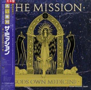 ミッション - 青い審判 - 25PP-203