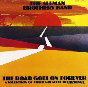 オールマン・ブラザーズ・バンド - 栄光への道のり - SJET-9575-6