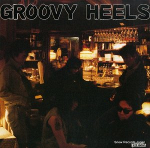 グルービー・ヒールズ - groovy heels - EXP-HM286034