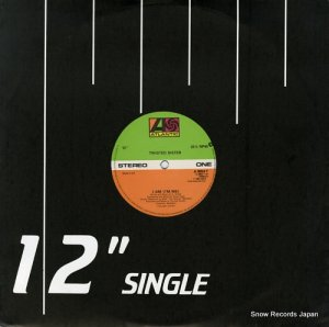 トゥイステッド・シスター - i am (i'm me) - A9854T