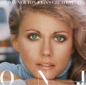 オリビア・ニュートン・ジョン - olivia newton-john's greatest hits - EMA785