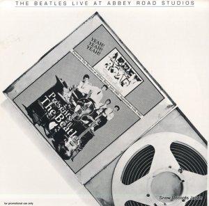 ザ・ビートルズ - live at abbey road studios - ARS2-9083