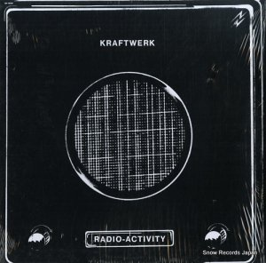 クラフトワーク - radio-activity - S11-56855