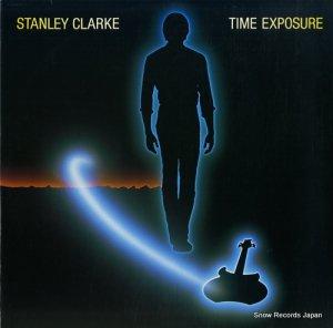 スタンリー・クラーク - time exposure - EPC25486