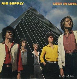 エア・サプライ - lost in love - AB4268