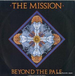 ミッション - beyond the pale (armageddon mix) - MYTHX622/870261-1