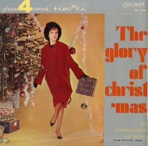 エリック・ロジャース - 栄光のクリスマス - SLC4426