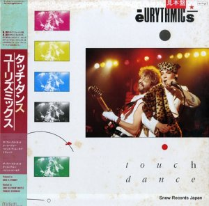 ユーリズミックス - タッチ・ダンス - RPL-6014