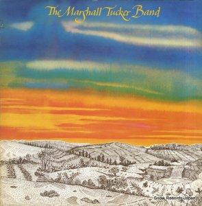 マーシャル・タッカー・バンド - キャロライナの朝焼け - P-8385W