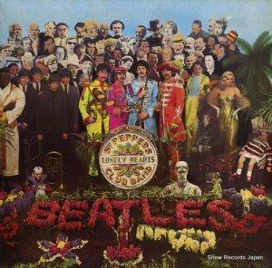 ザ・ビートルズ - sgt. pepper's lonely hearts club band - 1C072-04177