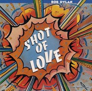 ボブ・ディラン - shot of love - TCX37496