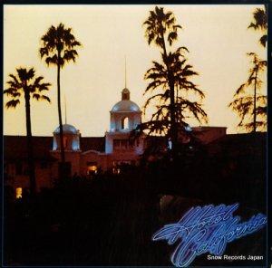 イーグルス - hotel california - 7E-1084