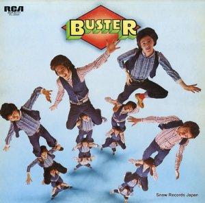 バスター - すてきなサンデー/バスター - RVP-6177