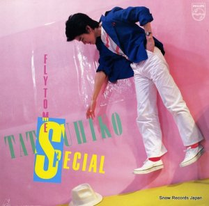 山本達彦 - fly to me / tatsuhiko special - 20PL-28