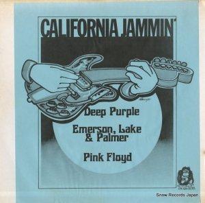 V/A - california jammin' - KK001