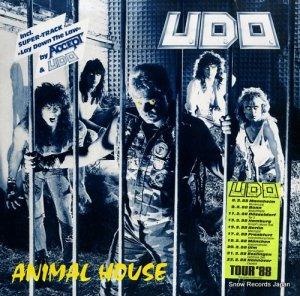 U.D.O. - animal house - PL71552