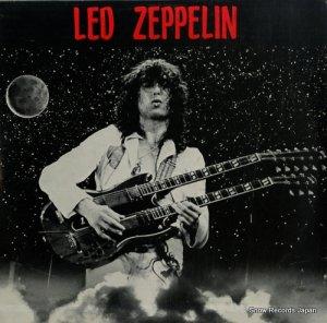 レッド・ツェッペリン - live at knebworth aug. 4. 1979 (part 1) - LZ4879