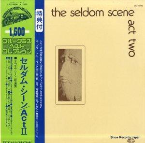 セルダム・シーン - act ii - LAX6006