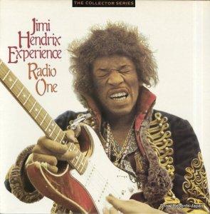 ジミ・ヘンドリックス - radio one - CCSLP212