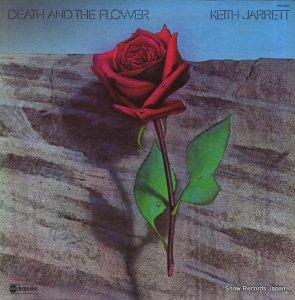 キース・ジャレット - death and the flower - ASD-9301