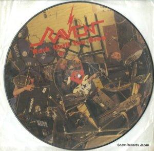 レイヴン - rock until you drop - NEAT1001
