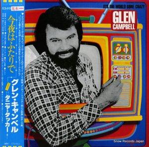 グレン・キャンベル - 今夜はふたりで - ECS-81398
