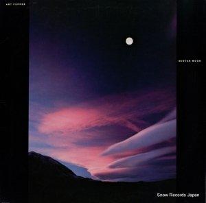 アート・ペッパー - winter moon - GXY-5140