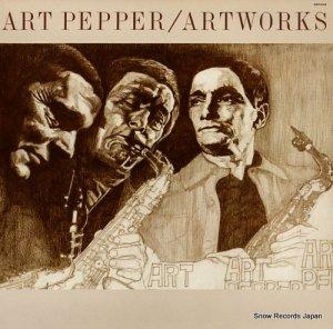 アート・ペッパー - artworks - GXY-5148