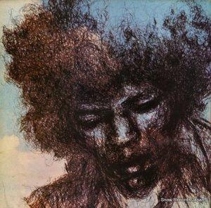 ジミ・ヘンドリックス - the cry of love - 2302-023