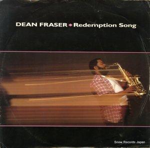 ディーン・フレイザー - redemption song - 12IS196