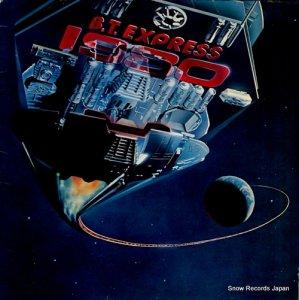 B.T.エキスプレス - 1980 - JC36333