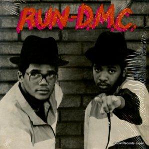 ラン・ディーエムシー - run-d.m.c. - PRO-1202
