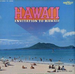 ハーバート大田 - ハワイ - YC-6002