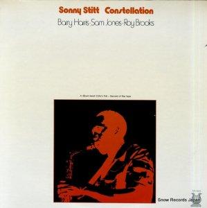 ソニー・スティット - constellation - MR5323