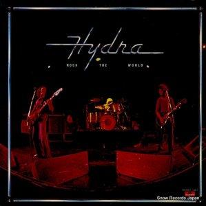 ハイドラ - ロック・ザ・ワールド - MPF1067