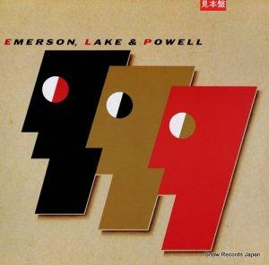 エマーソン・レイク&パウエル - emerson, lake and powell - 28MM0510