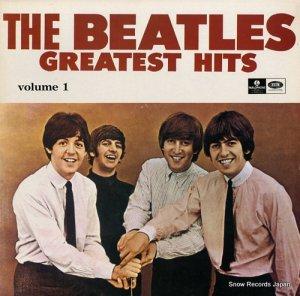 ザ・ビートルズ - greatest hits volume 1 - S-LPEA1001