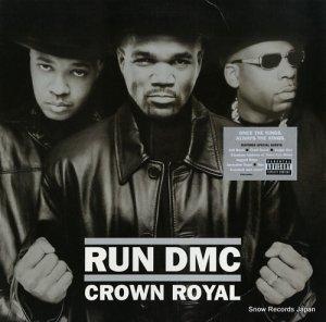 ラン・ディーエムシー - crown royal - 07822-16400-1