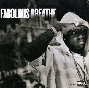 ファボラス - breathe - 7567-93367-0