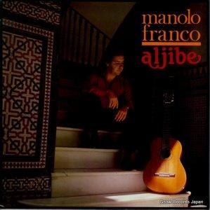 マノロ・フランコ - aljibe - PSD-6001