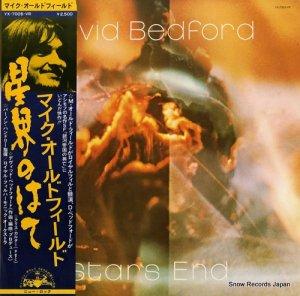デヴィッド・ベドフォード - star's end - YX-7005-VR
