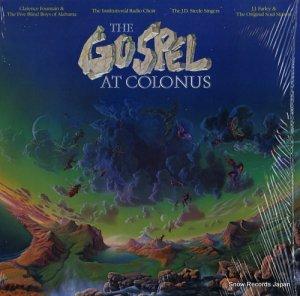 ザ・ゴスペル・コロナス - the gospel at colonus - 925182-1/1-25182