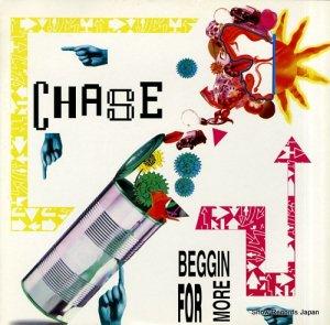 チェイス - beggin for more - DB007
