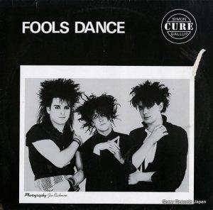 フールズ・ダンス - fools dance - TURN19