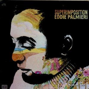 エディ・パルミエリ - superimposition - SLP-1194
