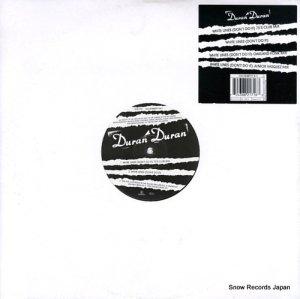 デュラン・デュラン - white lines - 12DD19